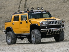 geigercars hummer h2 hannibal pic #37364