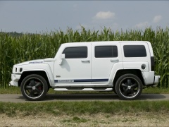 geigercars hummer h3 gt pic #48435