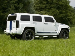 geigercars hummer h3 gt pic #48436