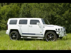 geigercars hummer h3 gt pic #48437