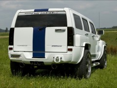 geigercars hummer h3 gt pic #48440