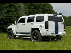 geigercars hummer h3 gt pic #48442