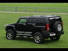 geigercars hummer h3 pic #53869