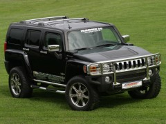 geigercars hummer h3 pic #53870