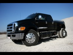 Ford F-650 photo #54517