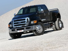 Ford F-650 photo #54520