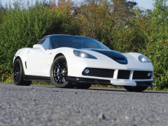 Chevrolet Corvette ZR1 photo #67468