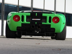 geigercars ford gt hp 790 pic #69521