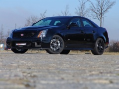 geigercars cadillac cts-v pic #70002