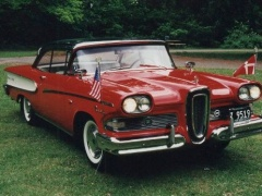 Edsel Pacer pic