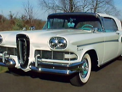 edsel citation pic #19606