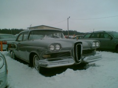 edsel citation pic #42891
