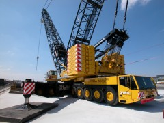Terex Demag TC2800 pic