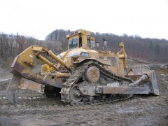 caterpillar d11n pic #106358