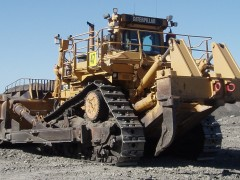 caterpillar d11n pic #106363