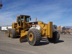 caterpillar 16g pic #50626