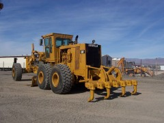 caterpillar 16g pic #50627