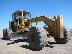 caterpillar 16g pic #50628