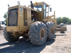caterpillar 16g pic #50629