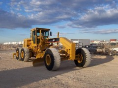 caterpillar 16g pic #50630