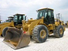 caterpillar 950 pic #56596