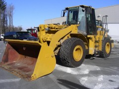 caterpillar 950 pic #56597