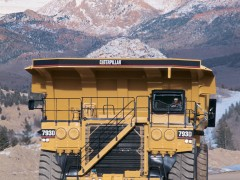 caterpillar 793 pic #60086
