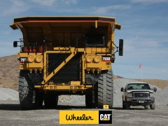 caterpillar 793 pic #60091