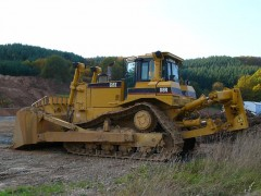 caterpillar d8 pic #64583