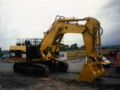 caterpillar 5130b pic #68821