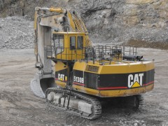 Caterpillar 5130B pic
