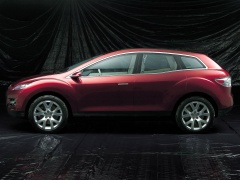 mazda mx-crossport pic #17702