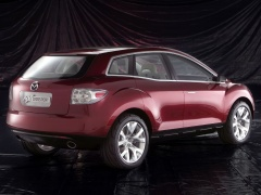 mazda mx-crossport pic #17703