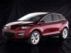 Mazda MX-Crossport pic