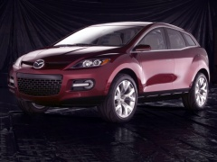 mazda mx-crossport pic #17705