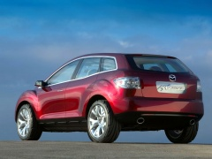 mazda mx-crossport pic #17706