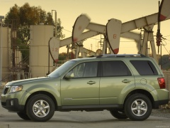 mazda tribute pic #40513