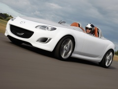 mazda mx-5 superlight pic #67829