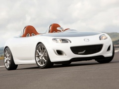 mazda mx-5 superlight pic #67830