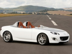 mazda mx-5 superlight pic #67832