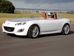 mazda mx-5 superlight pic #67835
