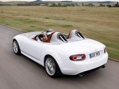 mazda mx-5 superlight pic #67837
