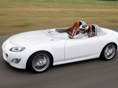 mazda mx-5 superlight pic #67838