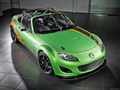 MX-5 GT Race Car photo #78962