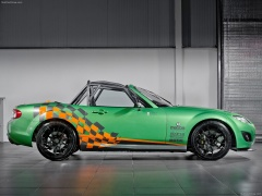 MX-5 GT Race Car photo #78963