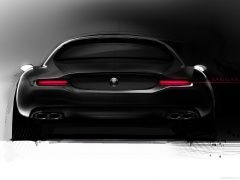 Jaguar B99 Concept photo #79602