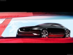 Jaguar B99 Concept photo #79605