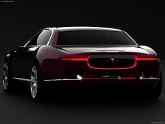Jaguar B99 Concept photo #79606