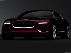 Jaguar B99 Concept photo #79609