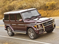 mercedes-benz g63 amg pic #100284